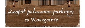 koszęcin_palac